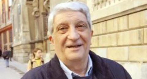 CORDOGLIO PER LA SCOMPARSA DI GIULIANO CARLINI